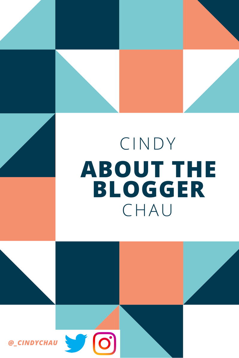 about the blogger