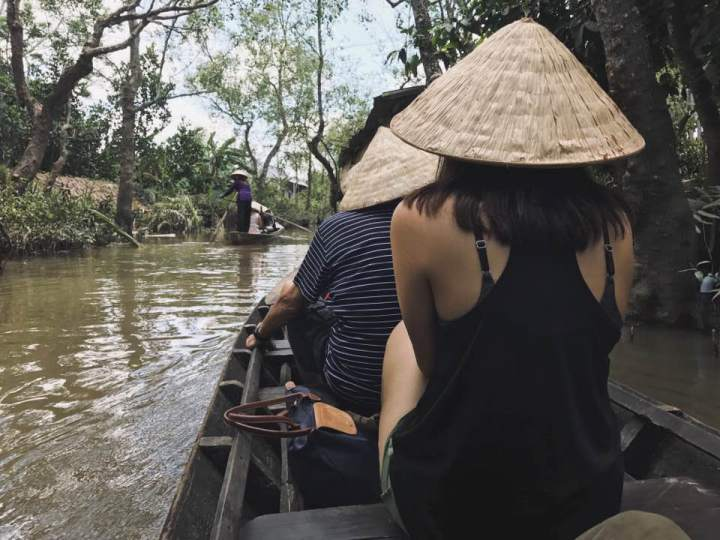 Street Food, Floating Markets, and a War Museum inVietnam